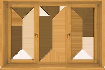 Деревянные окна - Изображение 3
